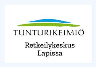 Tunturikeimiö on retkeilykeskus Lapissa.