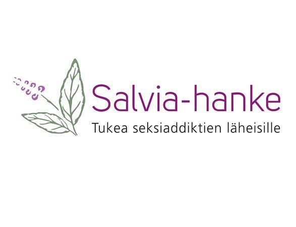 Salvia-hanke - tukea seksiaddiktien läheisille