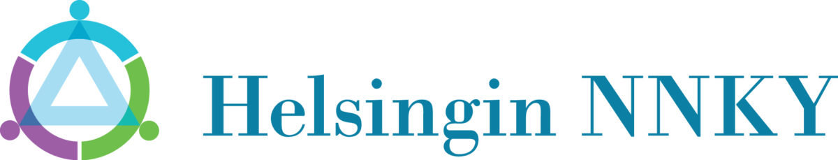 Helsingin NNKY logo