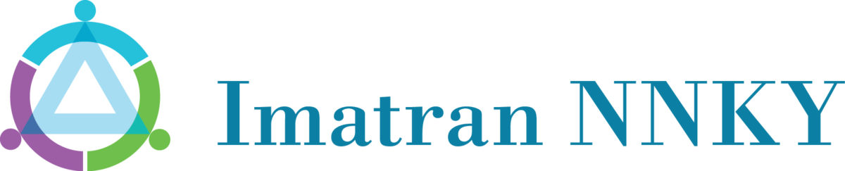 Imatran NNKY logo