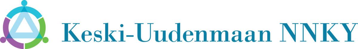 Keski-Uudenmaan NNKY logo