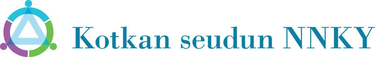 Kotkan seudun NNKY logo