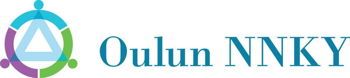 Oulun NNKY logo