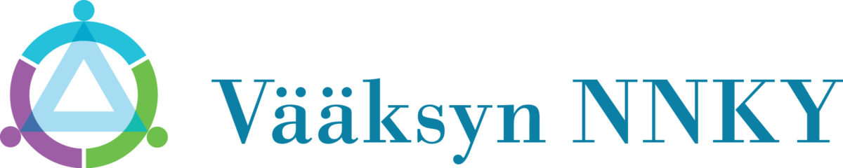 Vääksyn NNKY logo