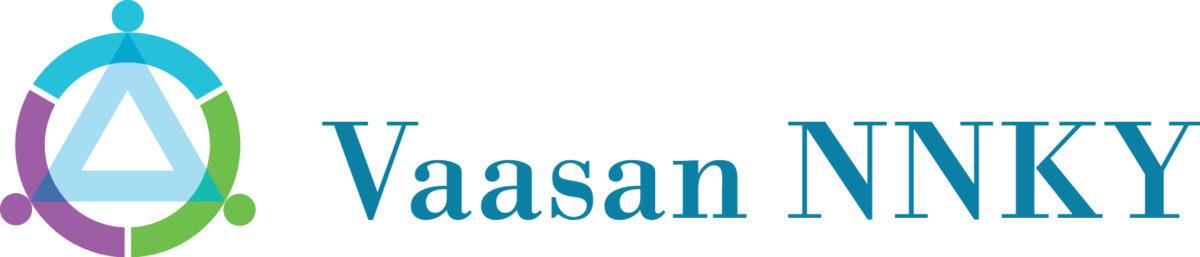 Vaasan NNKY logo